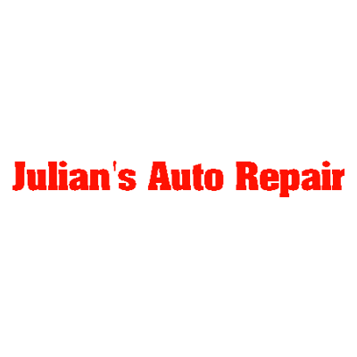 Julian's Auto Repair