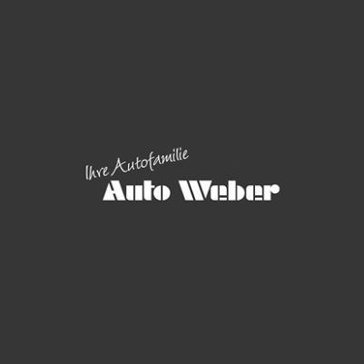 Logo von Auto Weber, Autohaus u. Kfz-Werkstatt