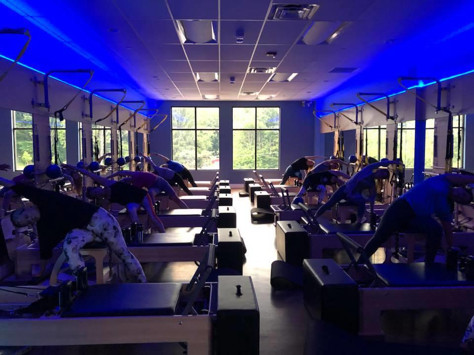 Club Pilates image 5