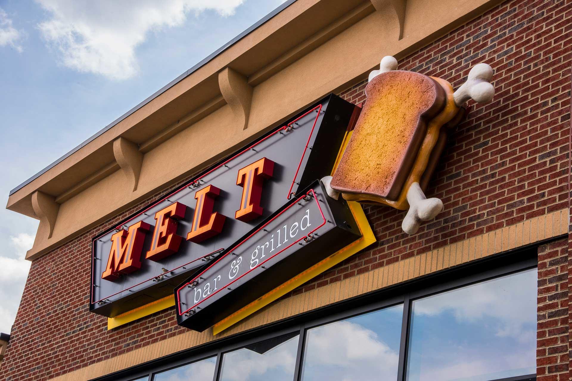 Melt Bar and Grilled image 21