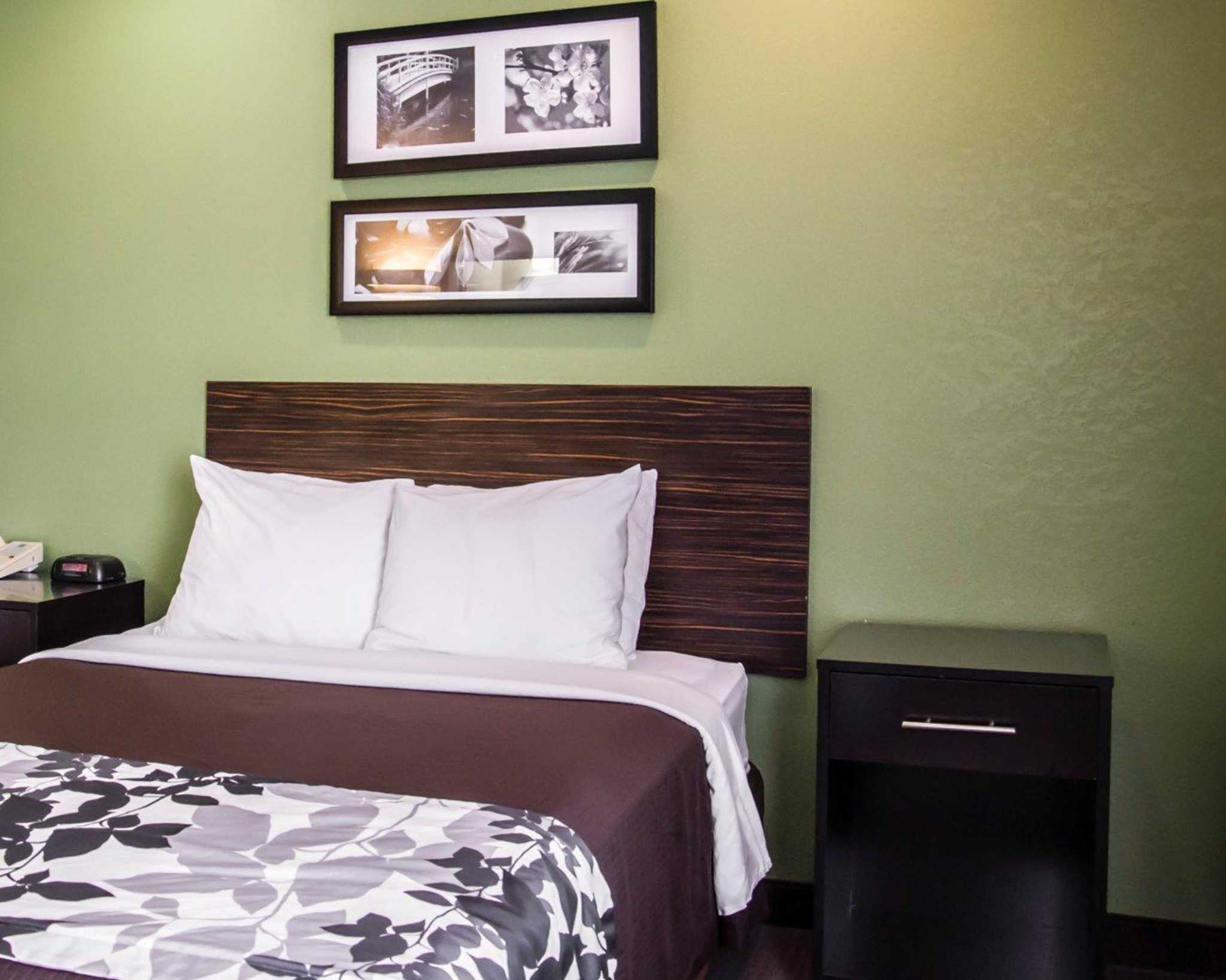 Sleep Inn Concord - Kannapolis image 12