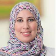 Aya Mohamed Haggiagi
