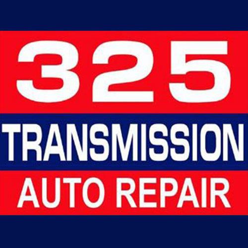 325 Transmission Auto Repair