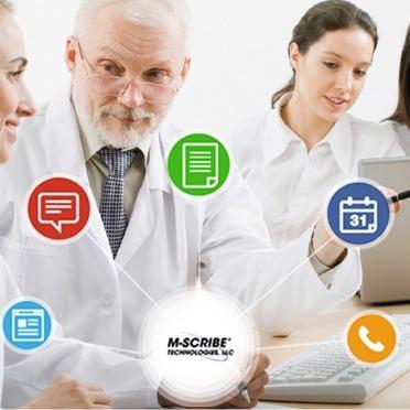 M-Scribe Technologies, LLC image 6