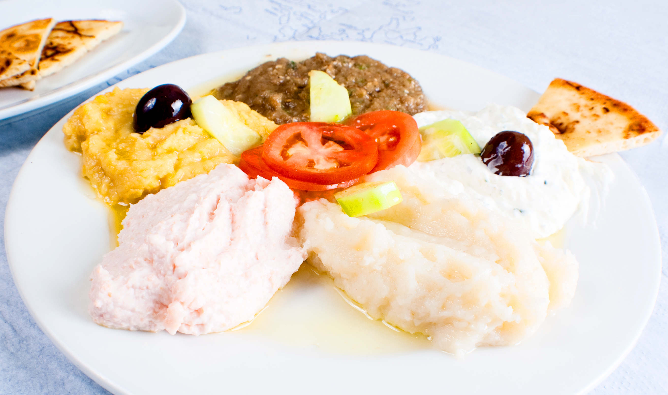 Stamna Greek Taverna image 3