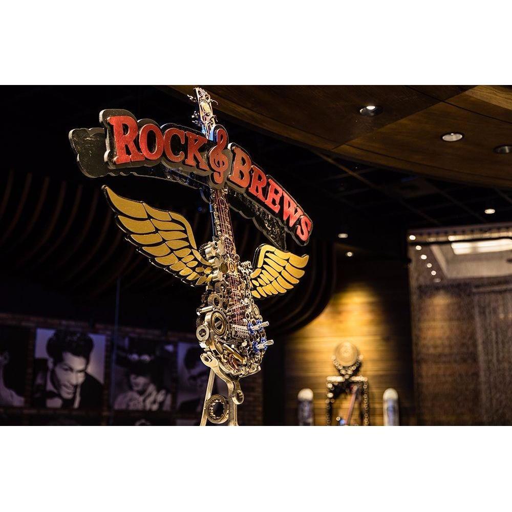 Rock & Brews