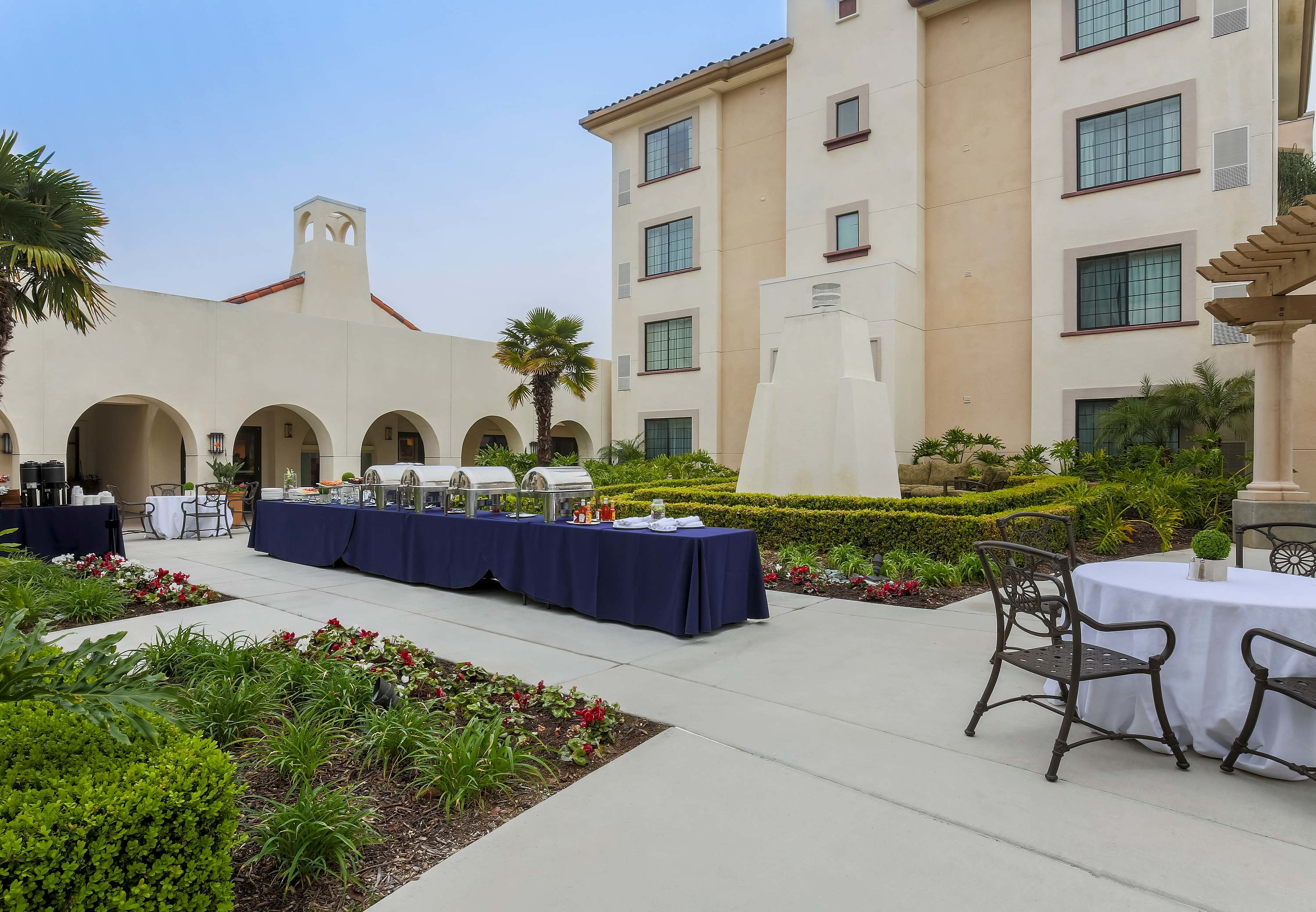 Courtyard by Marriott San Diego Airport/Liberty Station image 18