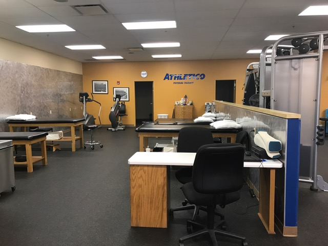 Athletico Physical Therapy - New Lenox image 1