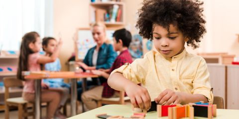 Great Beginnings Daycare and Preschool