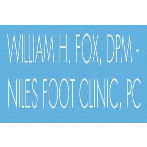 William H. Fox, DPM - Niles Foot Clinic, PC