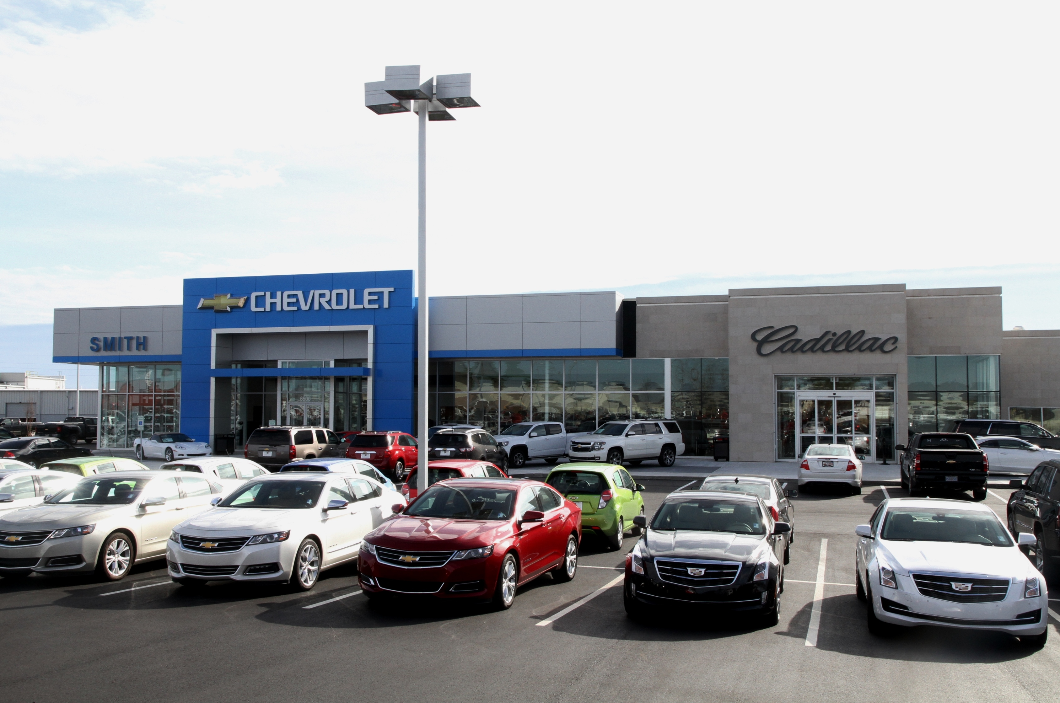 smith chevrolet cadillac in fort smith ar 479 646 7301. Cars Review. Best American Auto & Cars Review