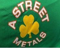 A Street Scrap Metals Corp