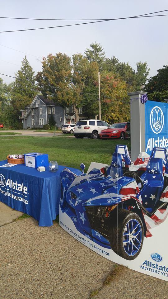 Paul Como: Allstate Insurance image 1