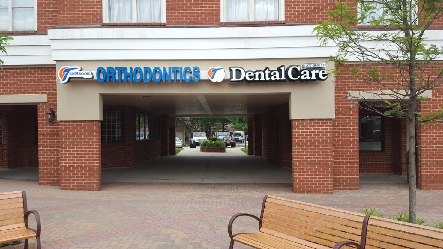 TenBrook Orthodontics image 0