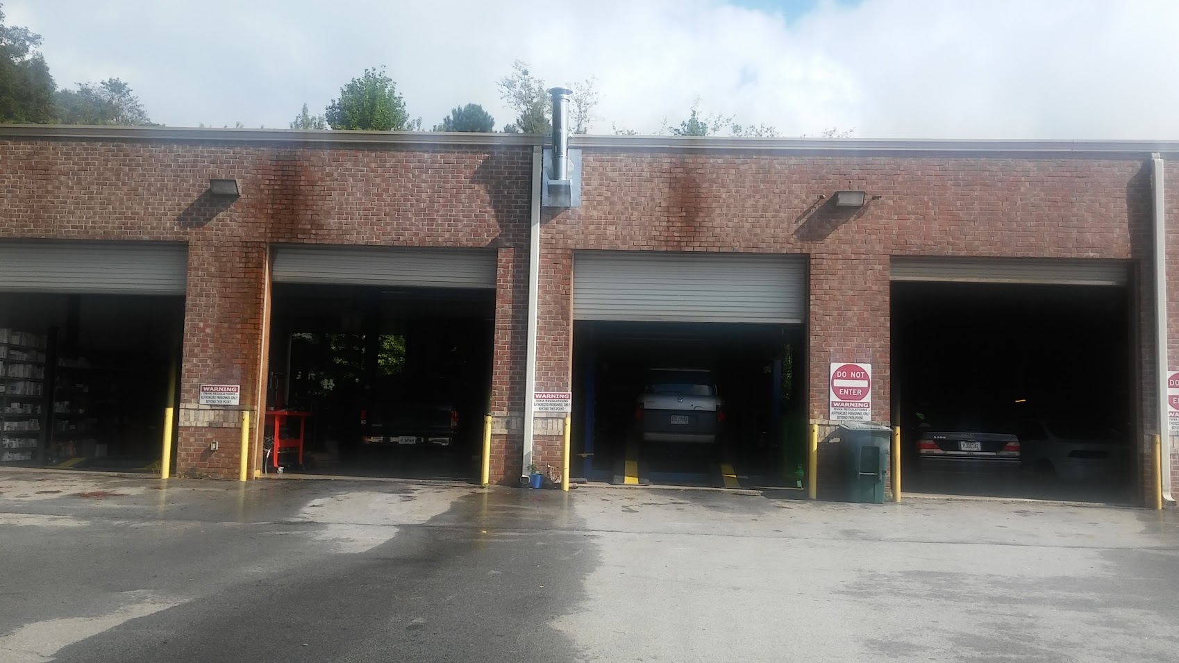 Ameri Imports LLC At 6981 Southlake Pkwy, Morrow, GA On Fave