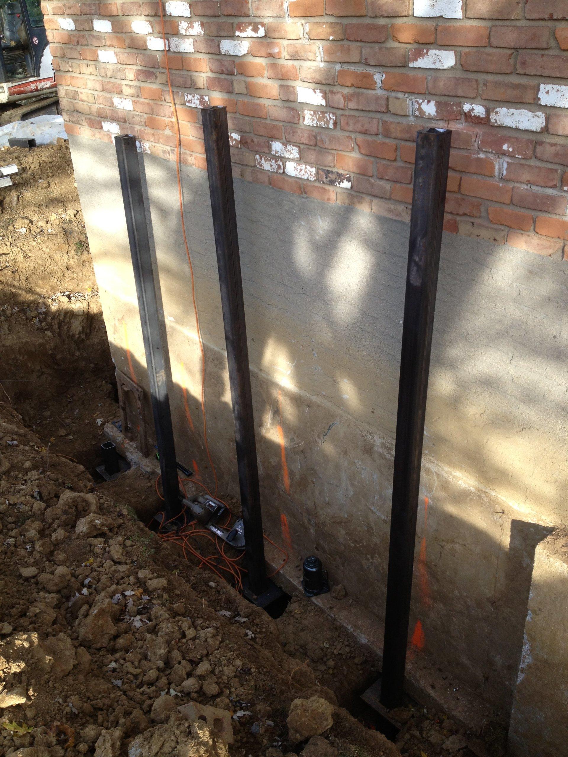 Jbs Excavating & Basement Repair image 0