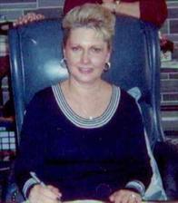 Sandra McCauslin: Allstate Insurance