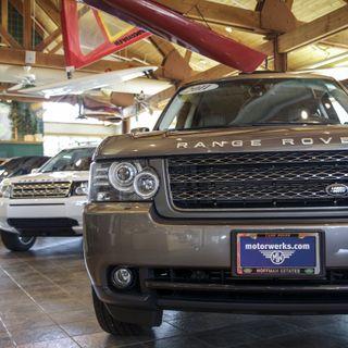 Land Rover Hoffman Estates image 4