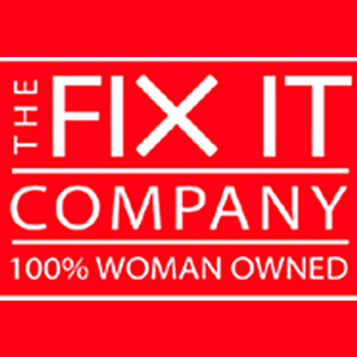 The Fix It Company 100% Woman Owned