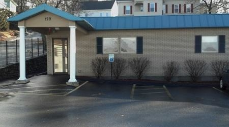 Lincoln Dental In Worcester Ma 01605 Citysearch