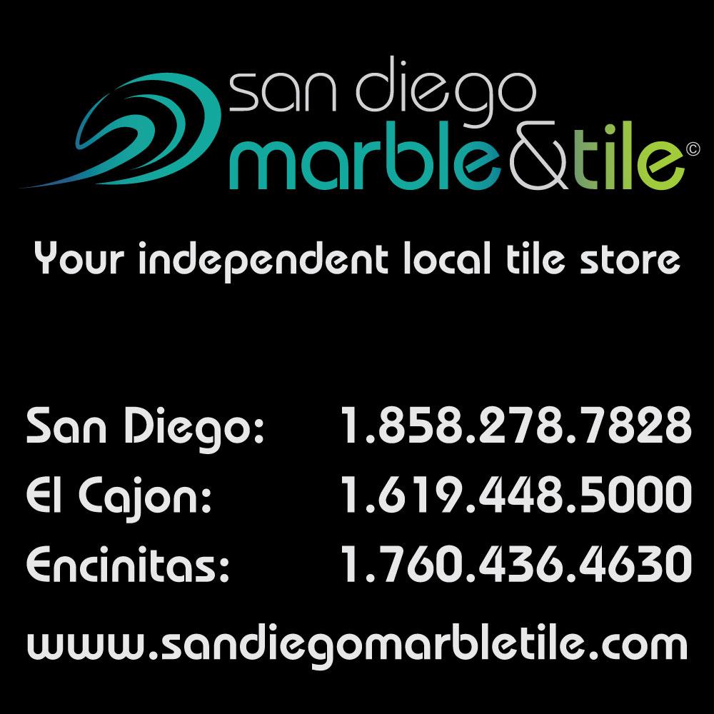 San Diego Marble & Tile - San Diego, CA - Concrete, Brick & Stone