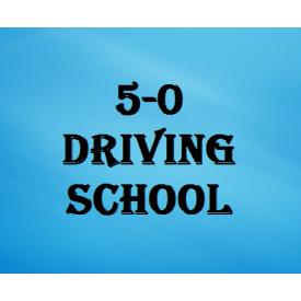 5-0 Driving School image 6
