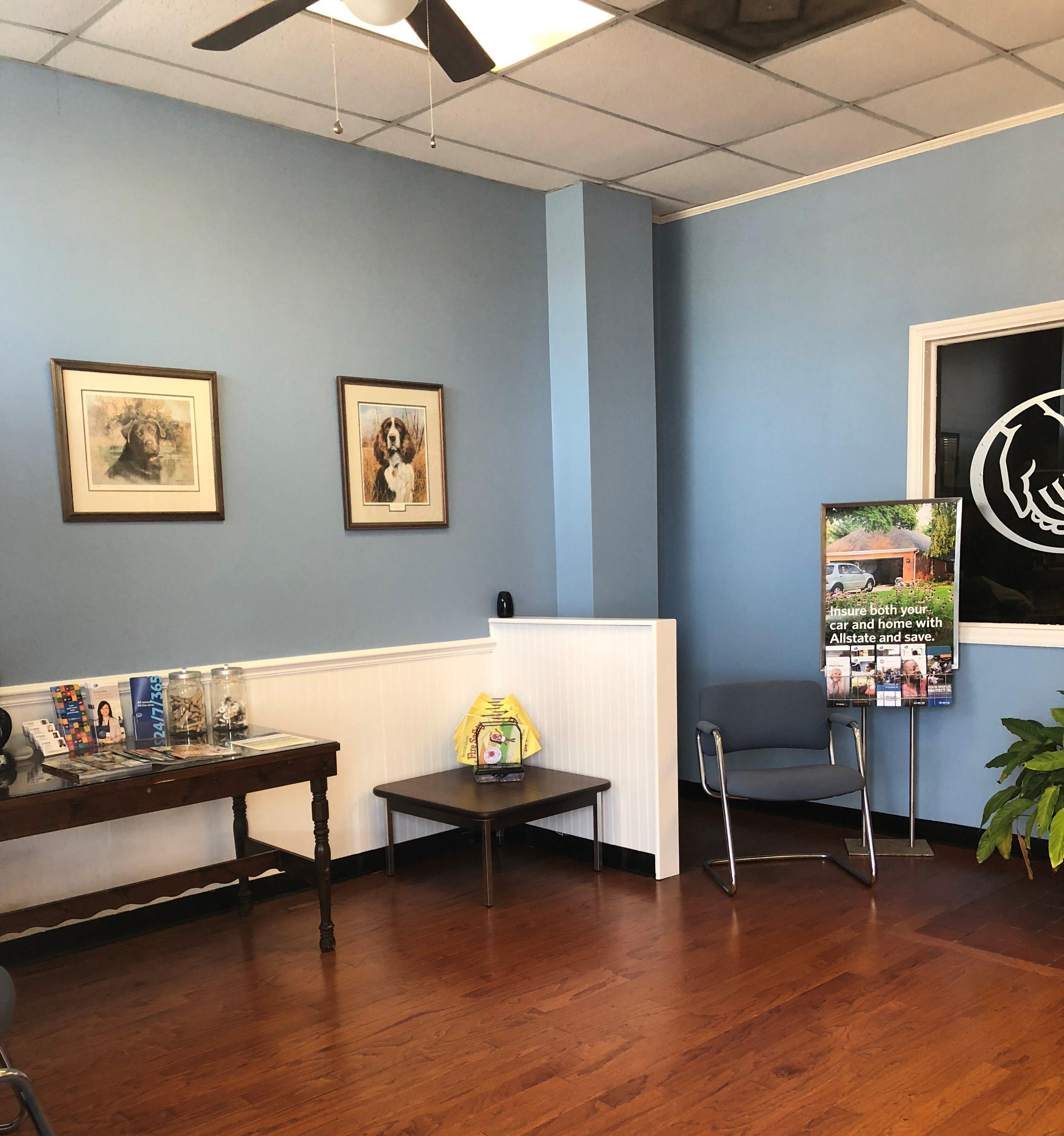 Joey Schooler: Allstate Insurance