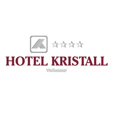 Logo von Hotel Kristall