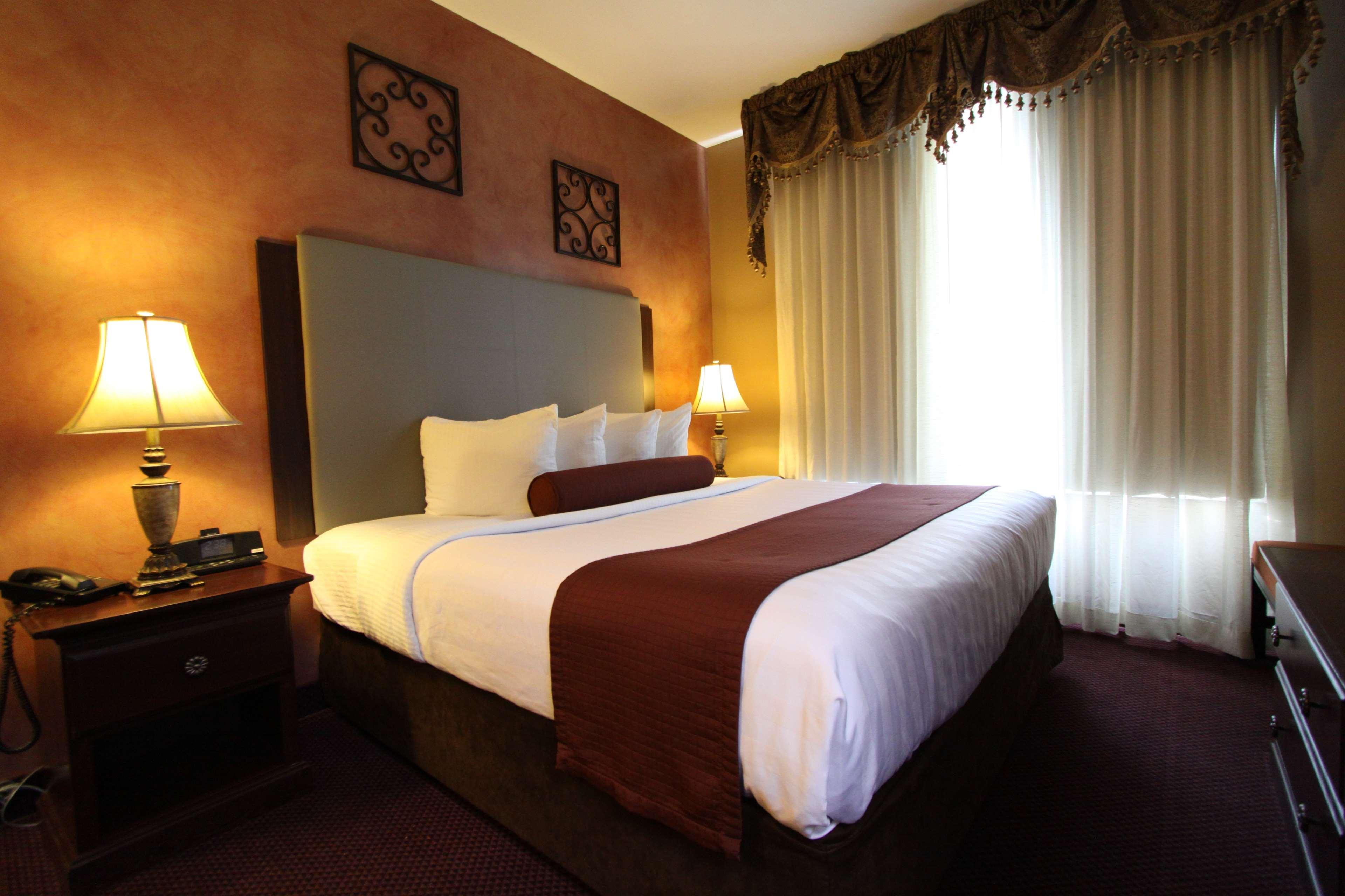 Best Western Plus Hannaford Inn & Suites image 24
