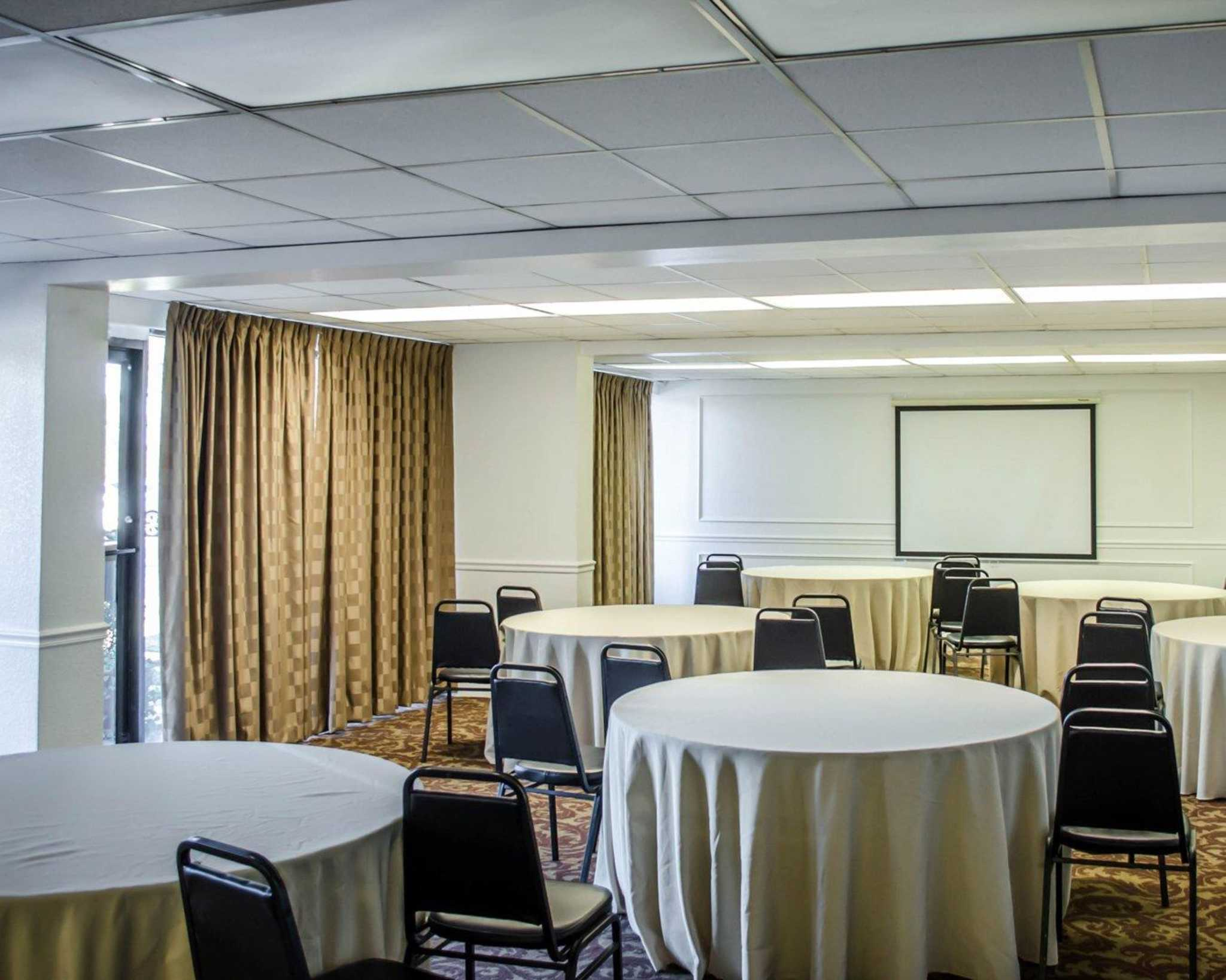 Quality Inn & Suites Pensacola Bayview in Pensacola, FL, photo #20