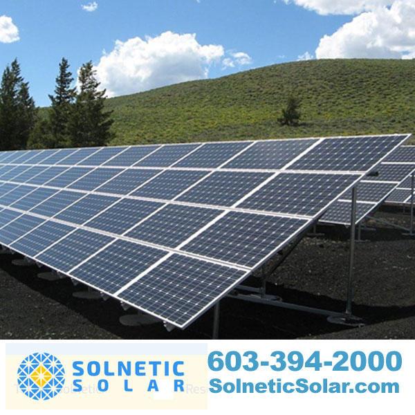 Solnetic Solar image 0