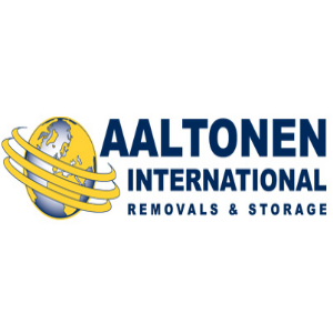 Aaltonen International Removals & Storage