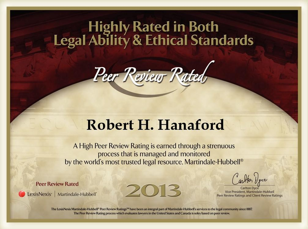 Robert concentrates his practice in personal injury from transportation and construction accidents and defense of Criminal and DUI charges.