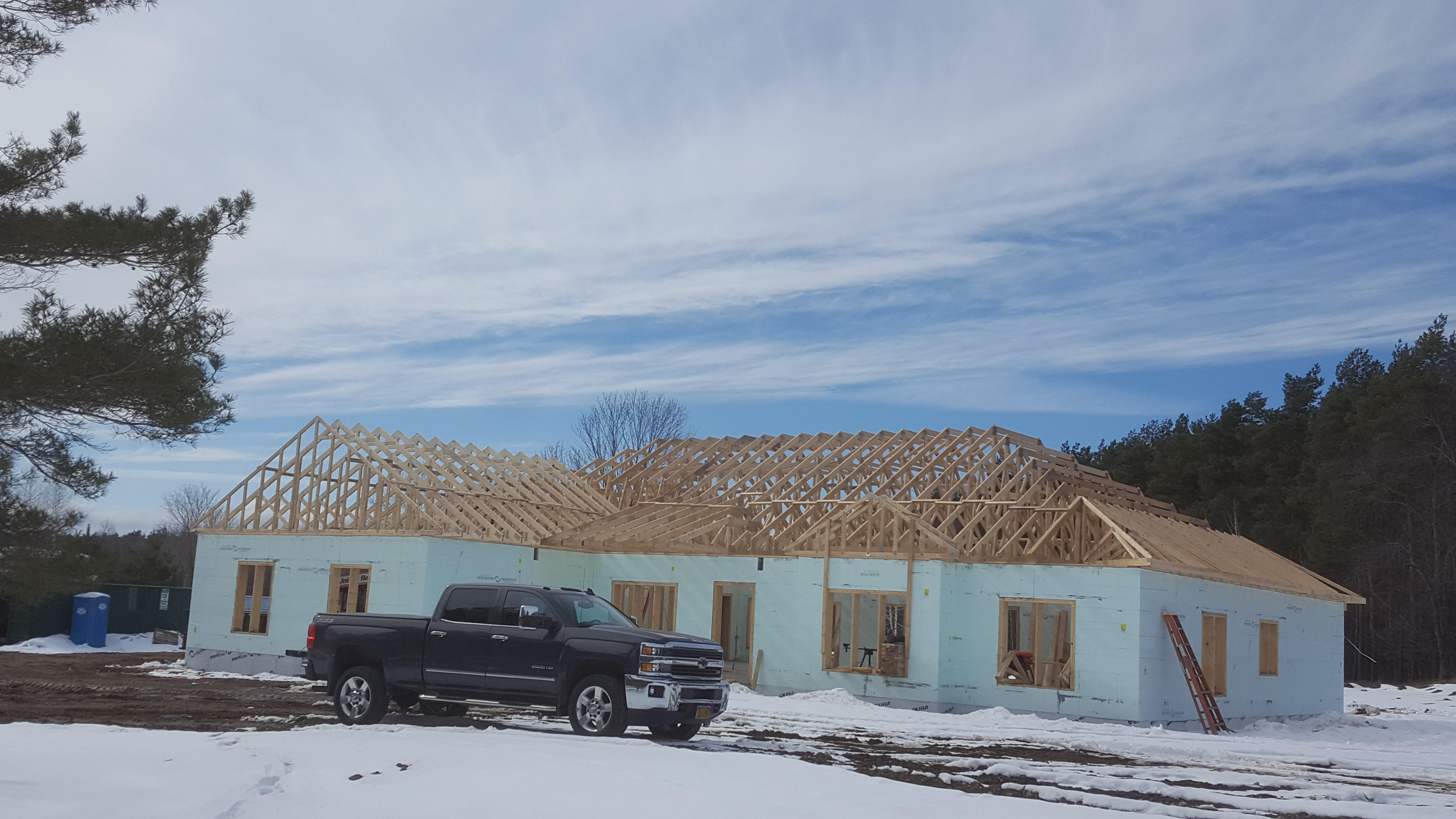 Fire & Ice Contracting image 1