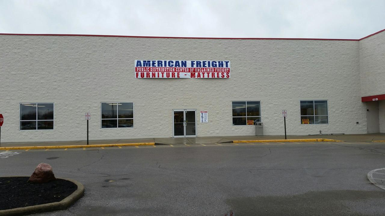 American Freight Furniture And Mattress In Indianapolis Indiana - American furniture and mattress