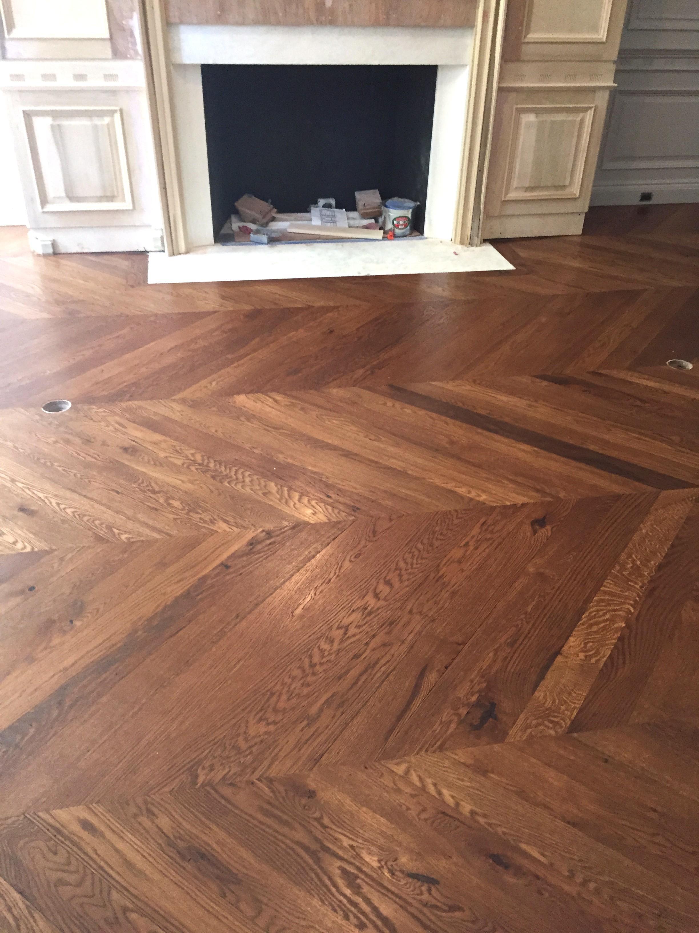 Joe DiNardis Hardwood Floors Refinishing image 1