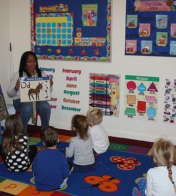 Kiddie Kingdom Christian Academy image 2