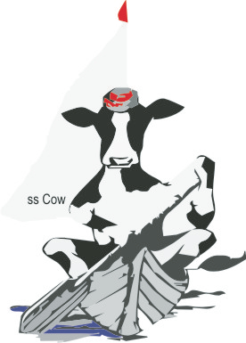 The Sailing Cow image 1