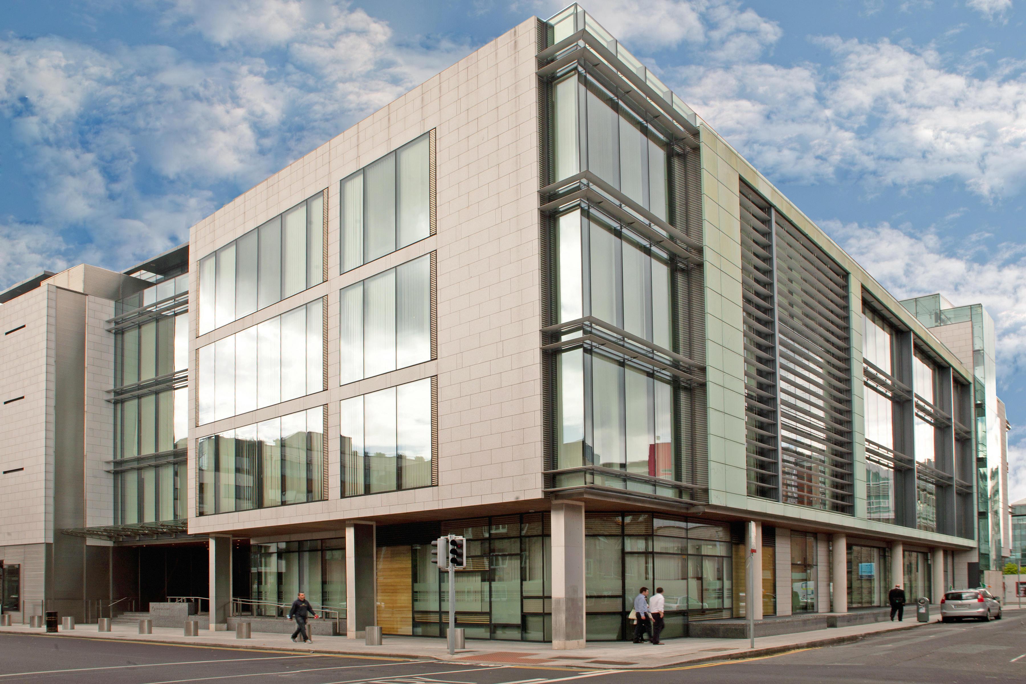 Northern Trust   Georges Court, 54 - 62 Townsend Street, Dublin 2, Dublin, D02 R156   +353 1 542 2000