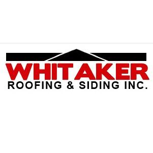 Whitaker Roofing & Siding Inc
