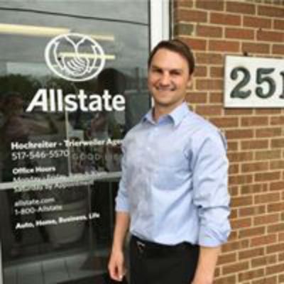 Hochreiter-Trierweiler Agency: Allstate Insurance image 15