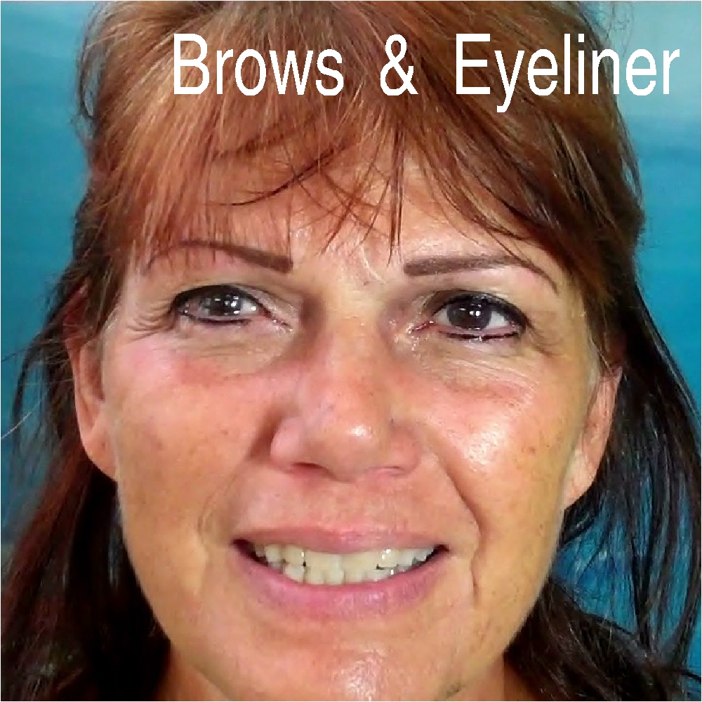 FACES by Marcia Renner BS, LPN, FAAM, CPCP Permanent Cosmetic Makeup image 12