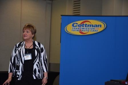 Cottman Transmission Corporate image 8