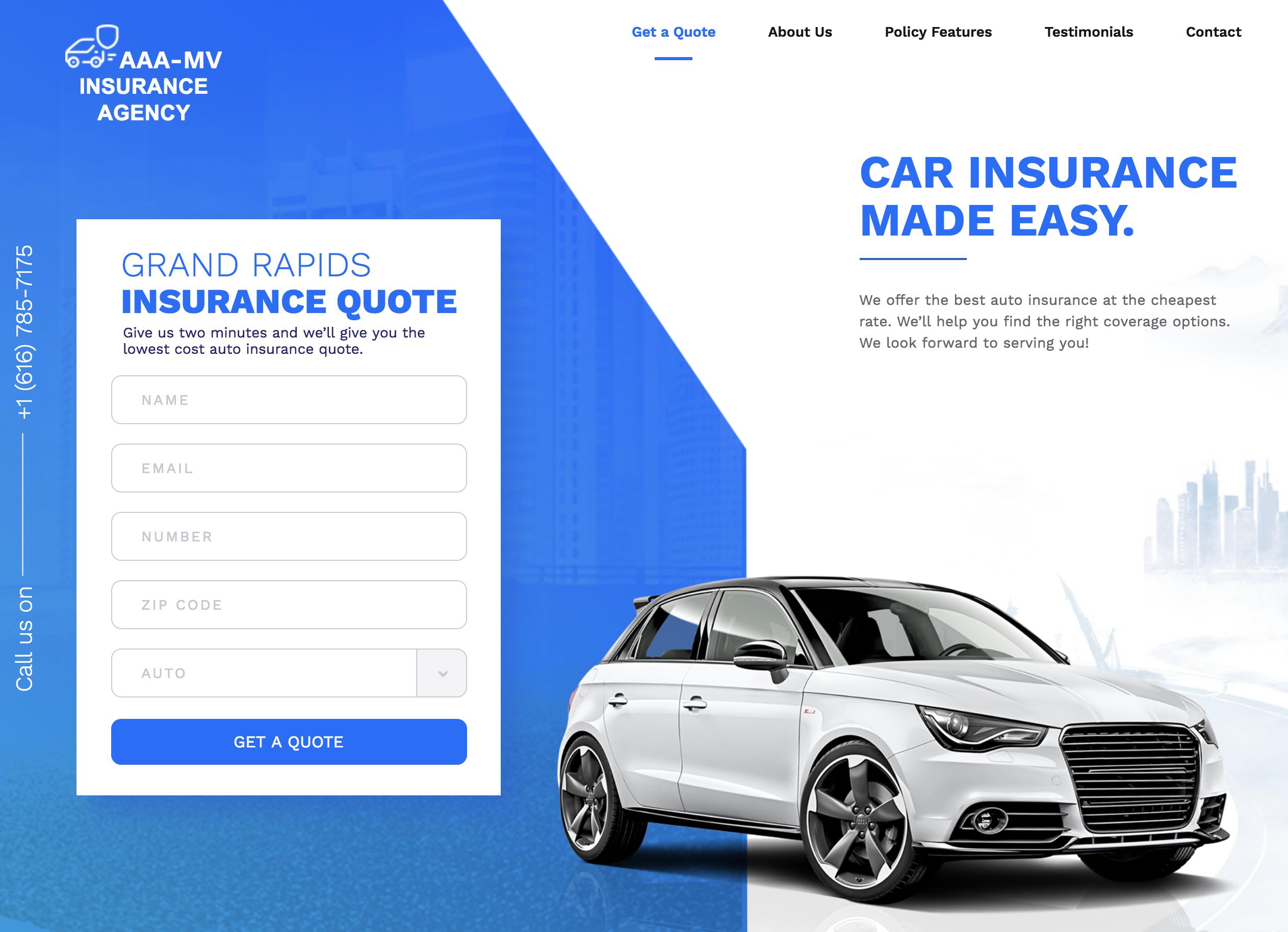 MV Insurance Agency image 2