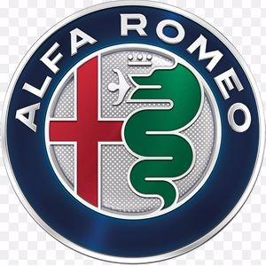 Alfa Romeo Hawaii