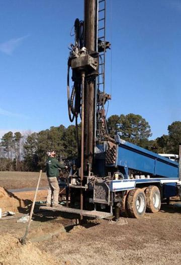 Blythe Well Co. Inc image 1