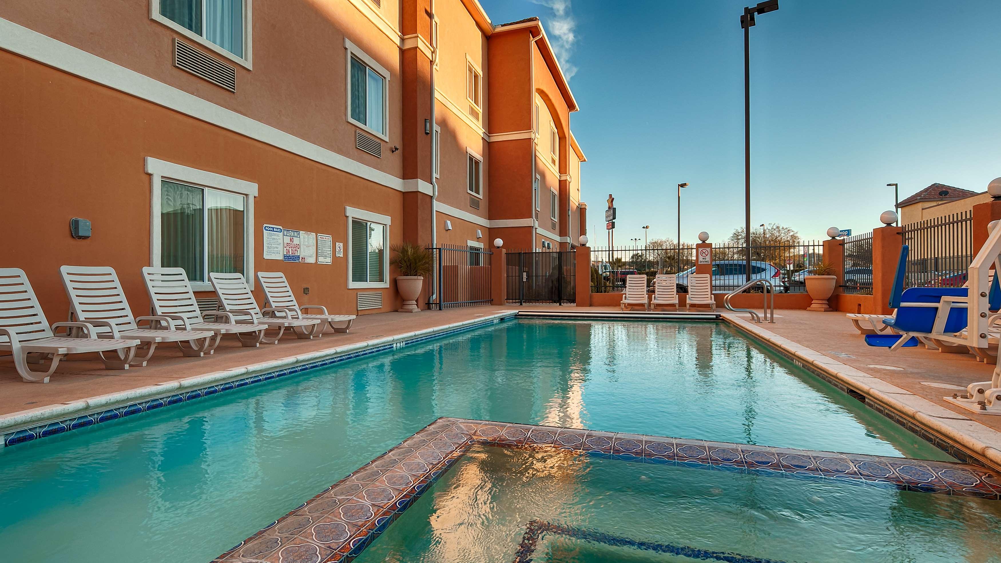 Best Western Sonora Inn & Suites image 17