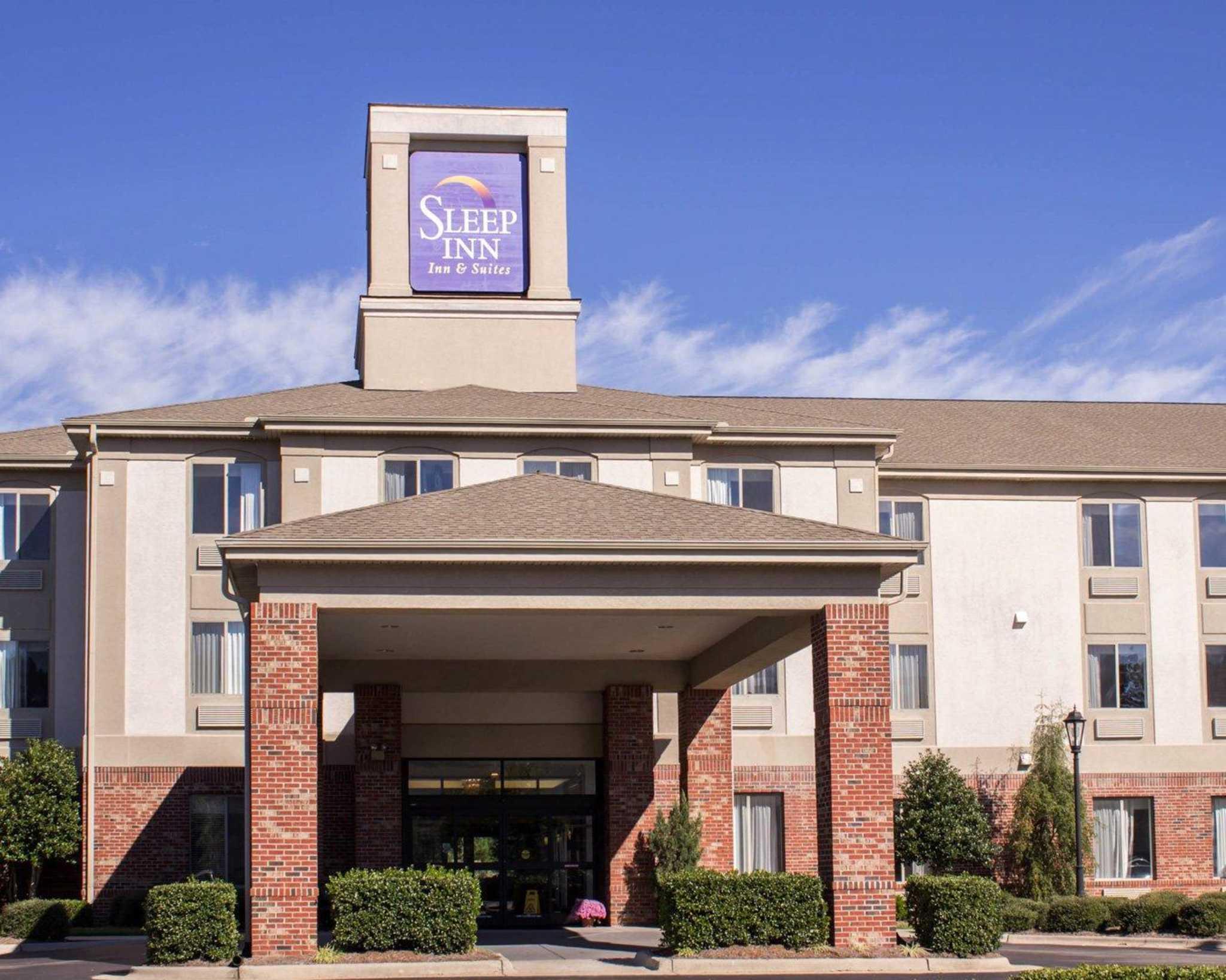Sleep Inn & Suites image 2