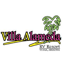 Villa Alameda RV Resort