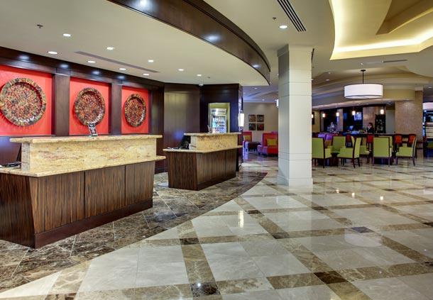 Macon Marriott City Center image 1